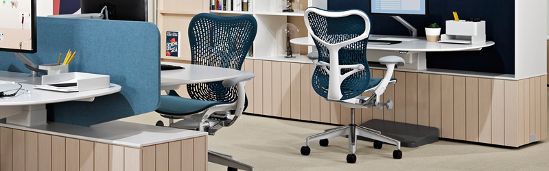 Desk Chairs 1